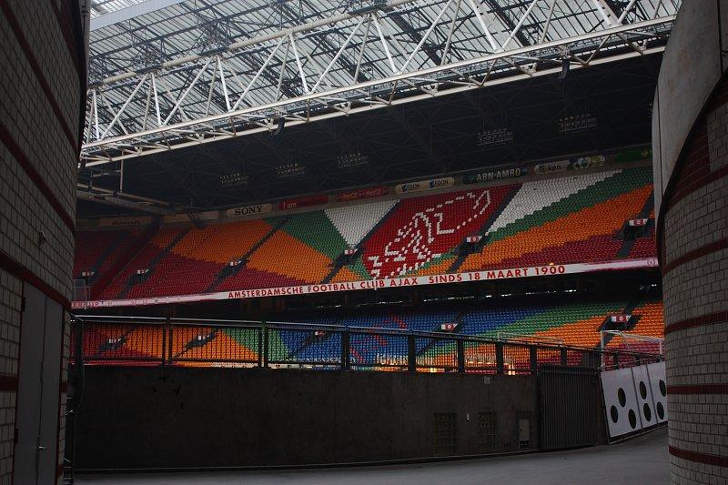 Ajax stadı