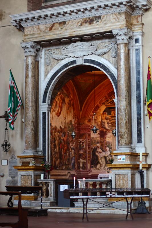 Siena kilise