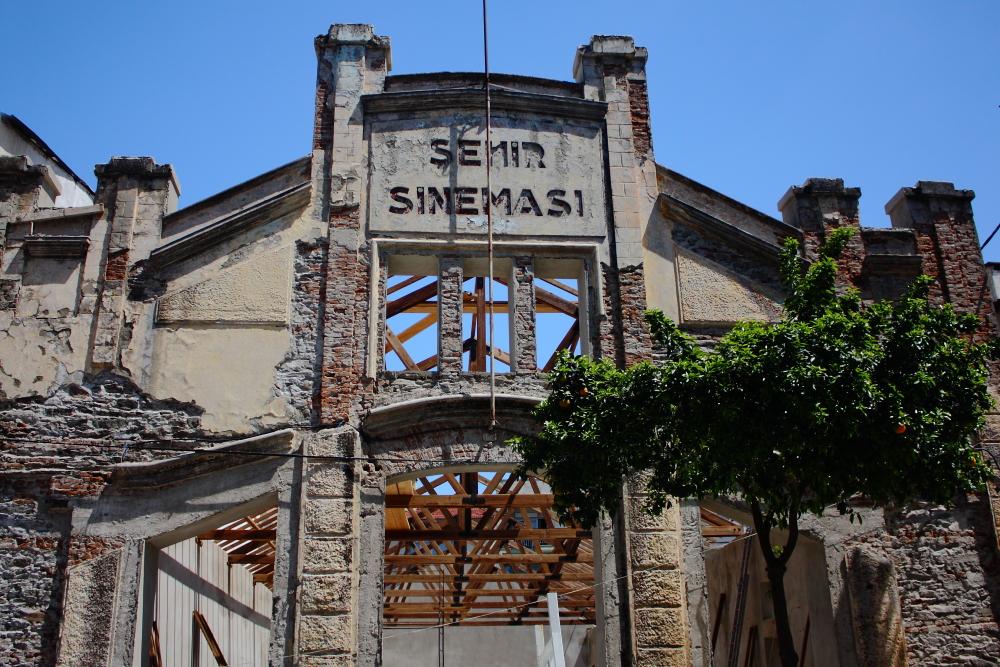Tire şehir sineması