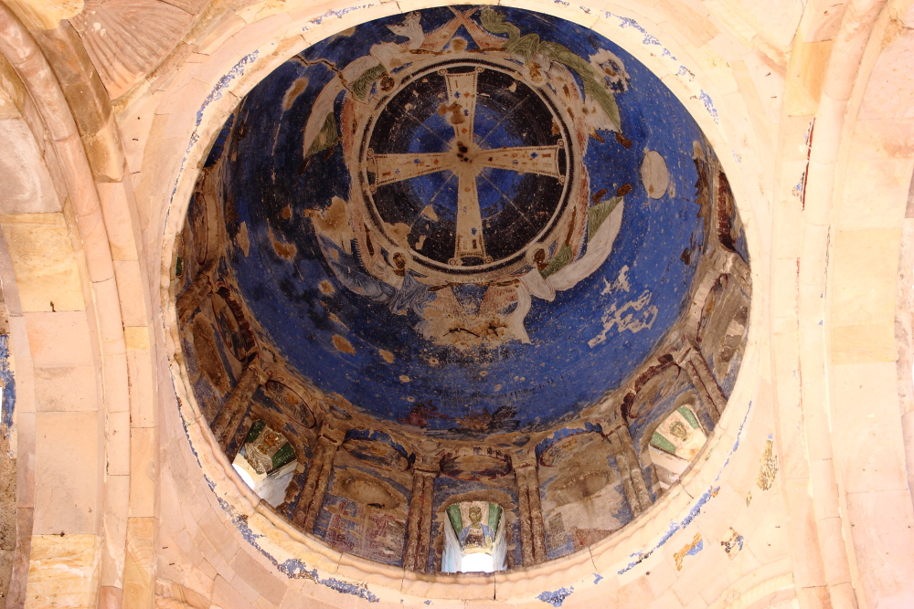 İshan Manastırı