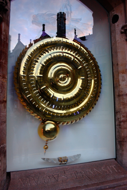 altın Corpus saati