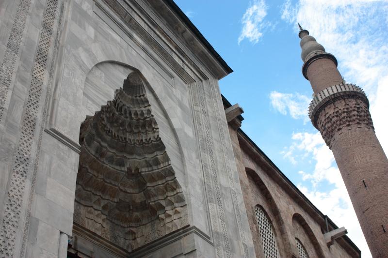 Bursa Ulucami