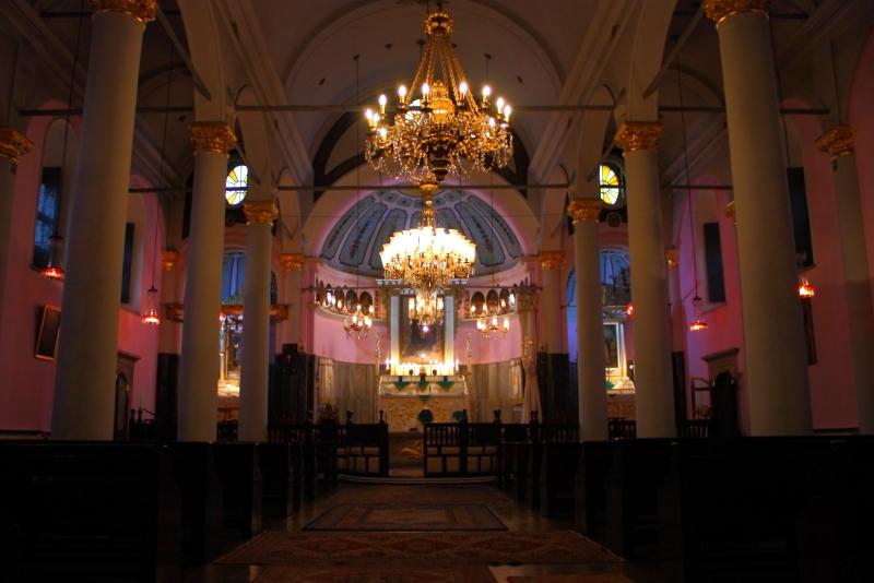 Surp Hresdogabed Ermeni Kilisesi