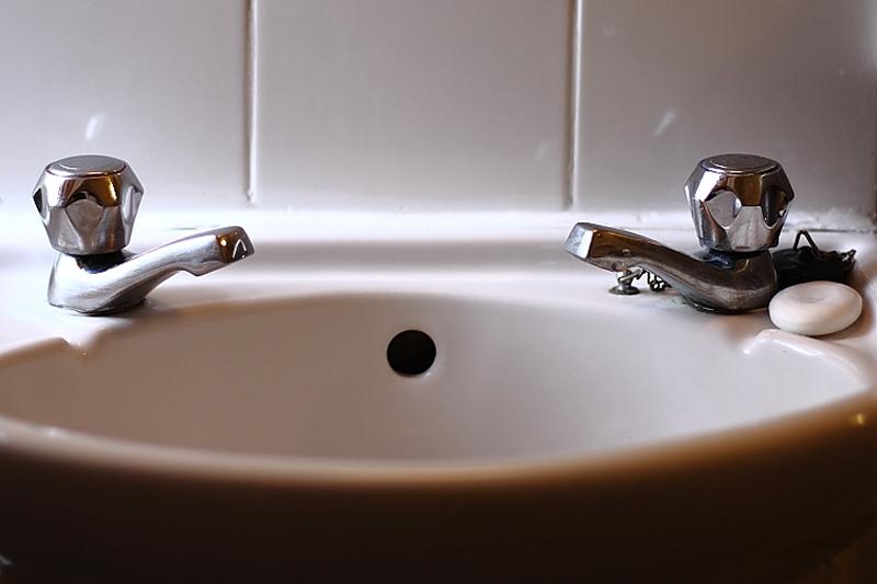 İngiliz klasik lavabosu