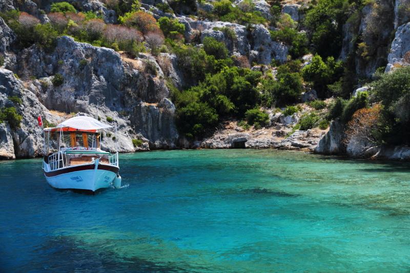 Akdeniz mavisi