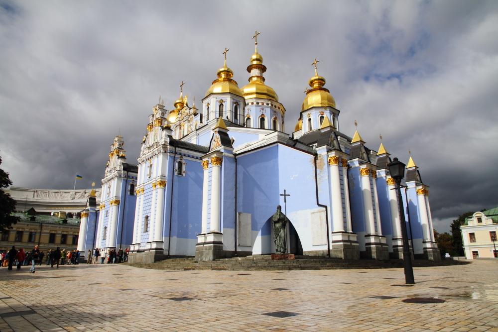 St. Michael Kilisesi