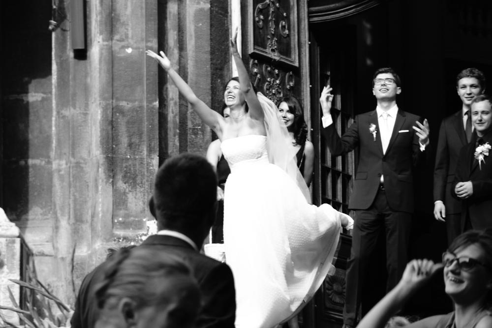 Lviv düğünleri