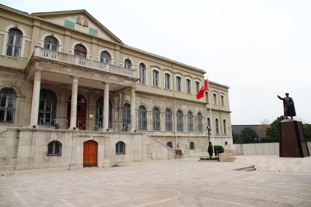 Askeri Müze
