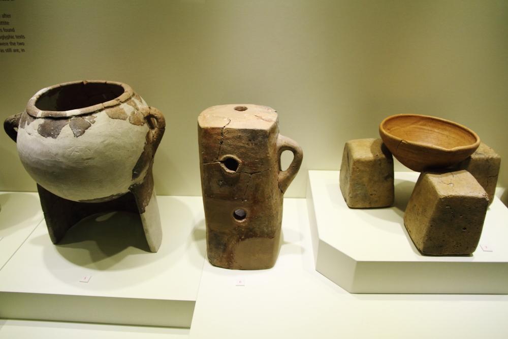 Alacahöyük Müzesi'nden