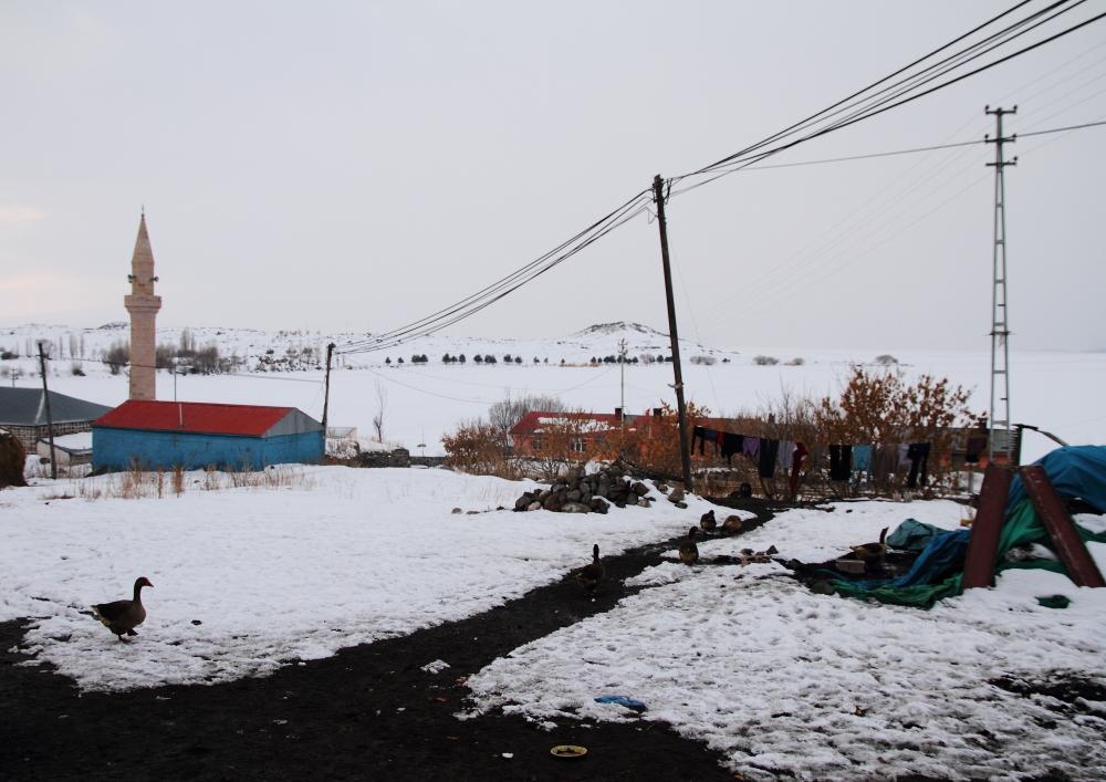 Akçakale Köyü - Çıldır