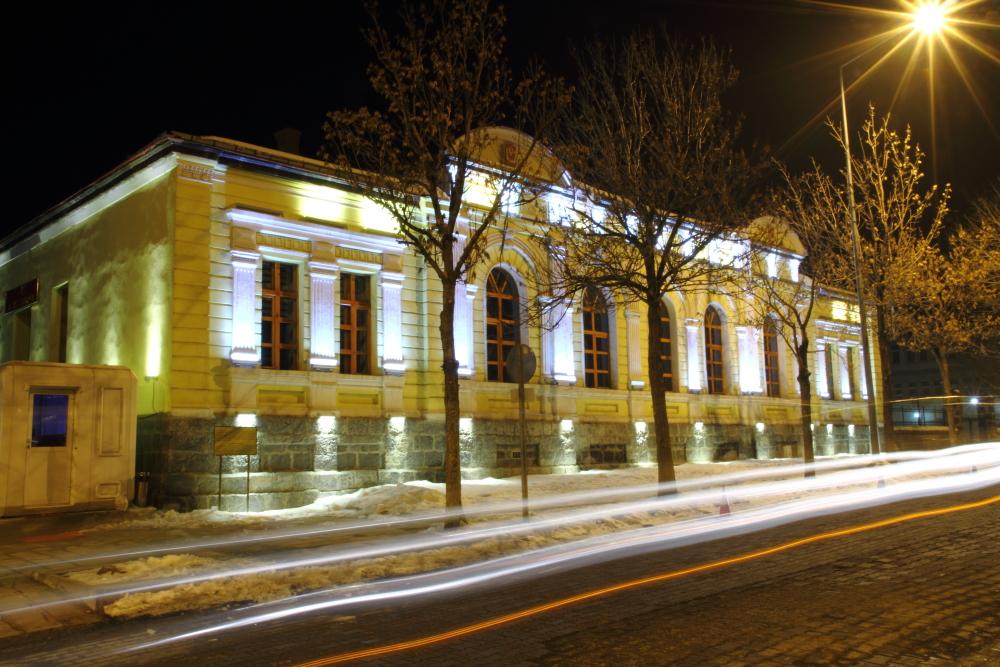 Kars Vilayet binası
