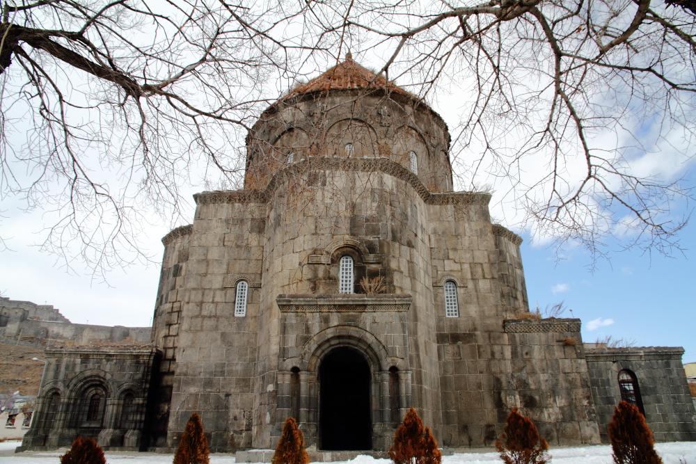 Kümbet Camii