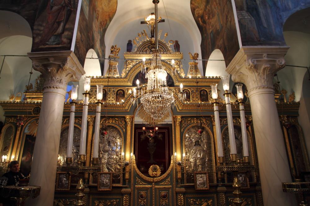 Aya Eufemia Rum Ortodoks Kilisesi
