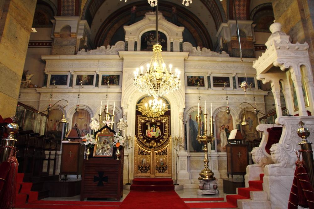 Aya Triada Rum Ortodoks Kilisesi