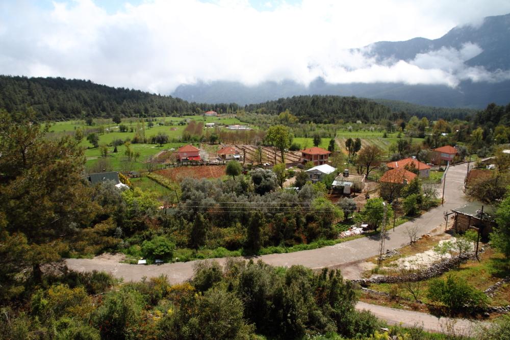Gedelma Köyü