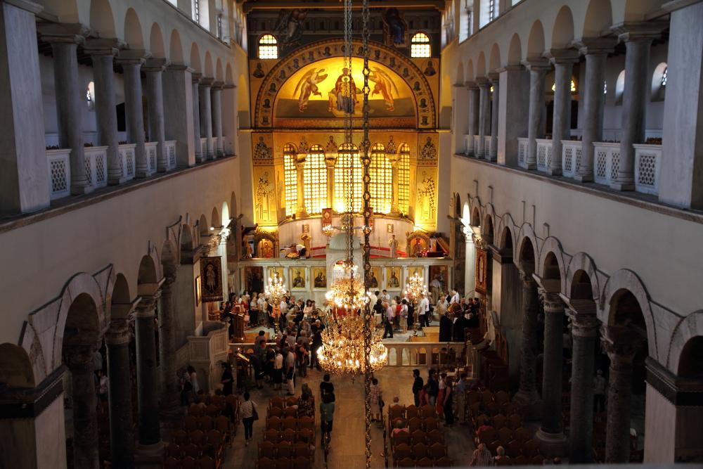 Hagios Demetrios Kilisesi