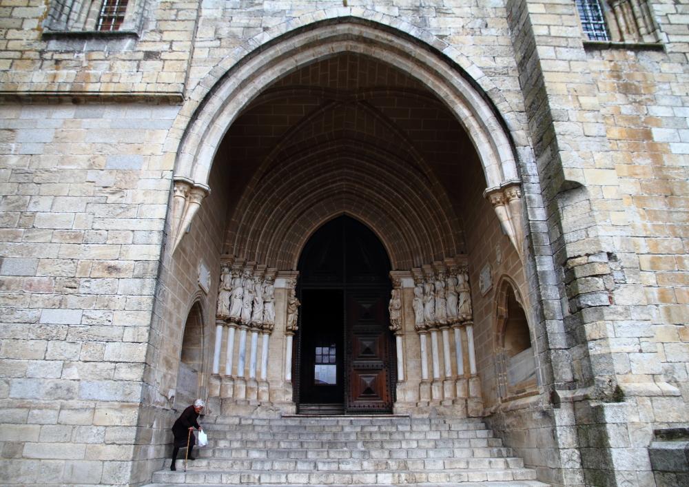 Evora Katedrali (Se de Evora)