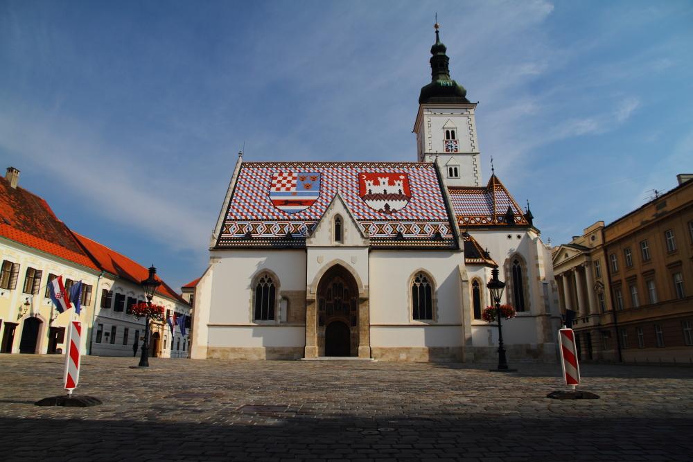 Aziz Markus Kilisesi