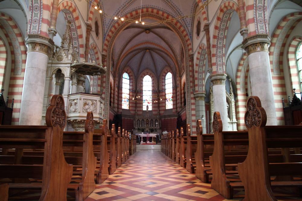 Saray Bosna Katedrali