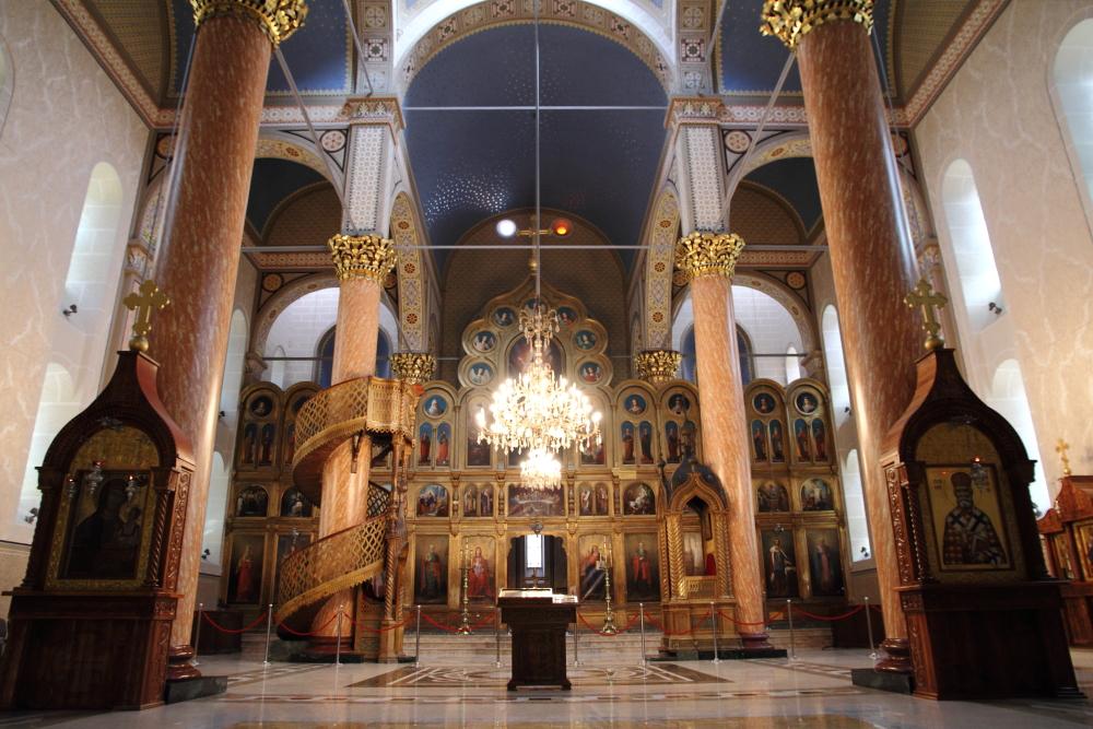 Saraybosna Ortodoks Kilisesi