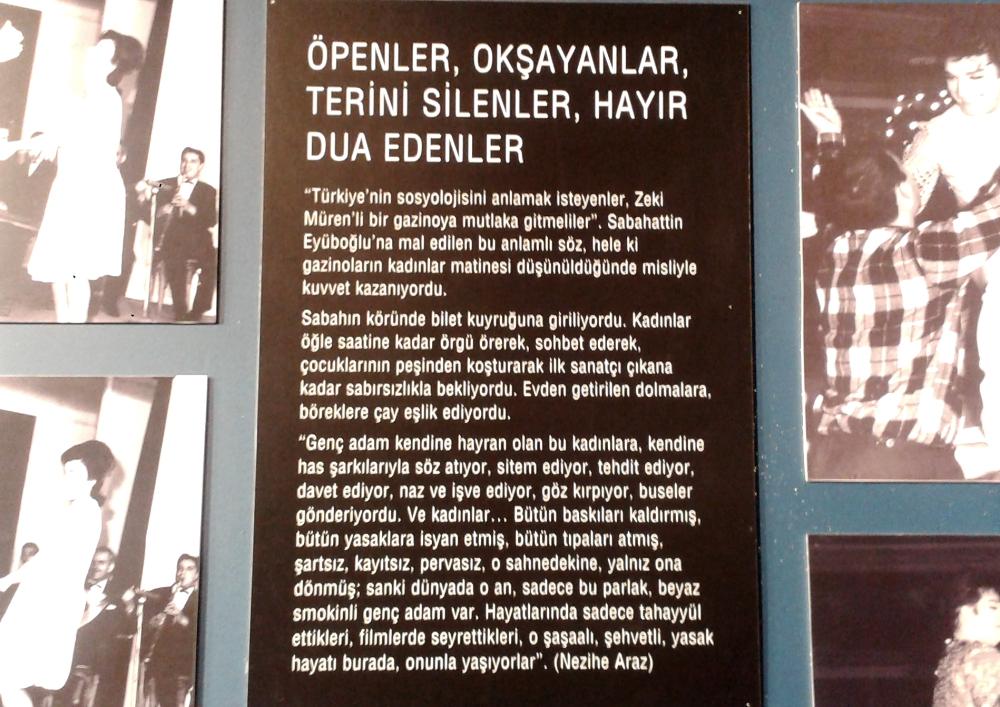 Türkiye'nin sosyolojik analizi