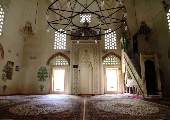 Karagöz Bey Camii