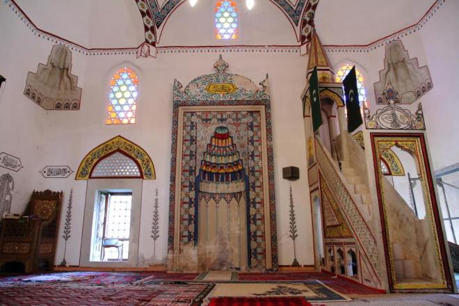 Koska Mehmet Paşa Camii