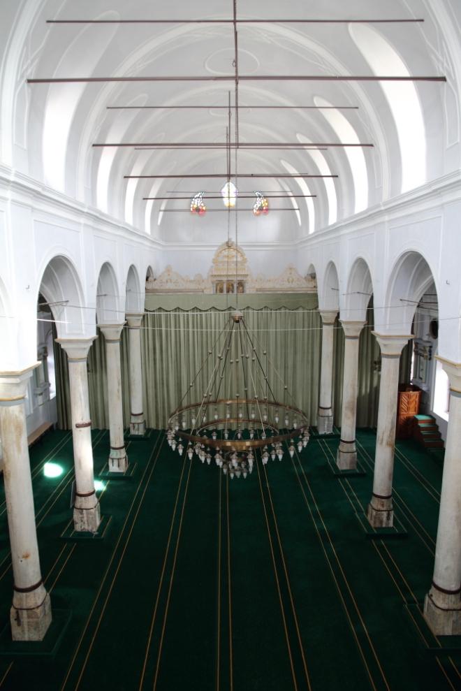 Alaçatı Pazar Yeri Camii